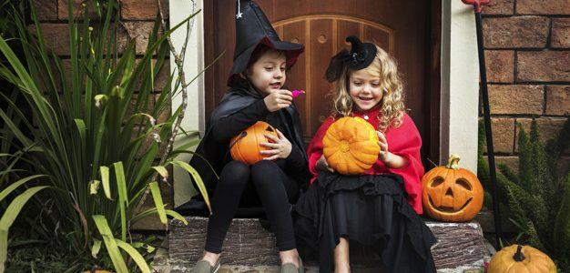 5+1 tuti játékötlet fergeteges halloweeni gyerekbulihoz